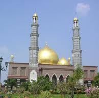 Shalat berjamaah di masjid bagi wanita