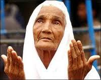 doa ibu, bakti pada orang tua