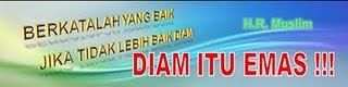 Sticker Islami Juara 2