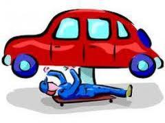 kisah hikmah teknisi bengkel mobil