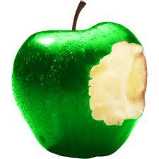 makna syahadat rasul makan apel dulu