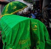 khusnul khatimah, iman dan Islam