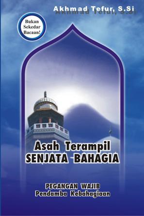 buku saku islam asah terampil