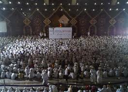 hikmah peringatan maulid nabi muhammad saw