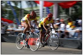 balap sepeda artikel menarik tentang waktu