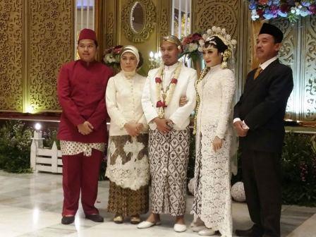 doa pernikahan doa pengantin baru