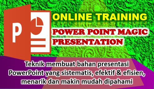 online training powerpoint power point