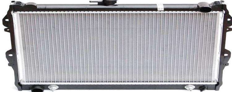 cairan pembersih radiator